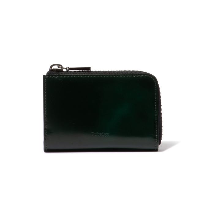 小銭入れ付きL字ファスナー財布 イメージ画像