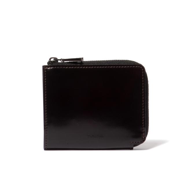 L字ファスナーコンパクト財布 イメージ画像